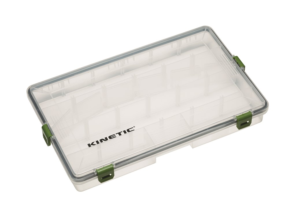 Kinetic Waterproof Box 300
