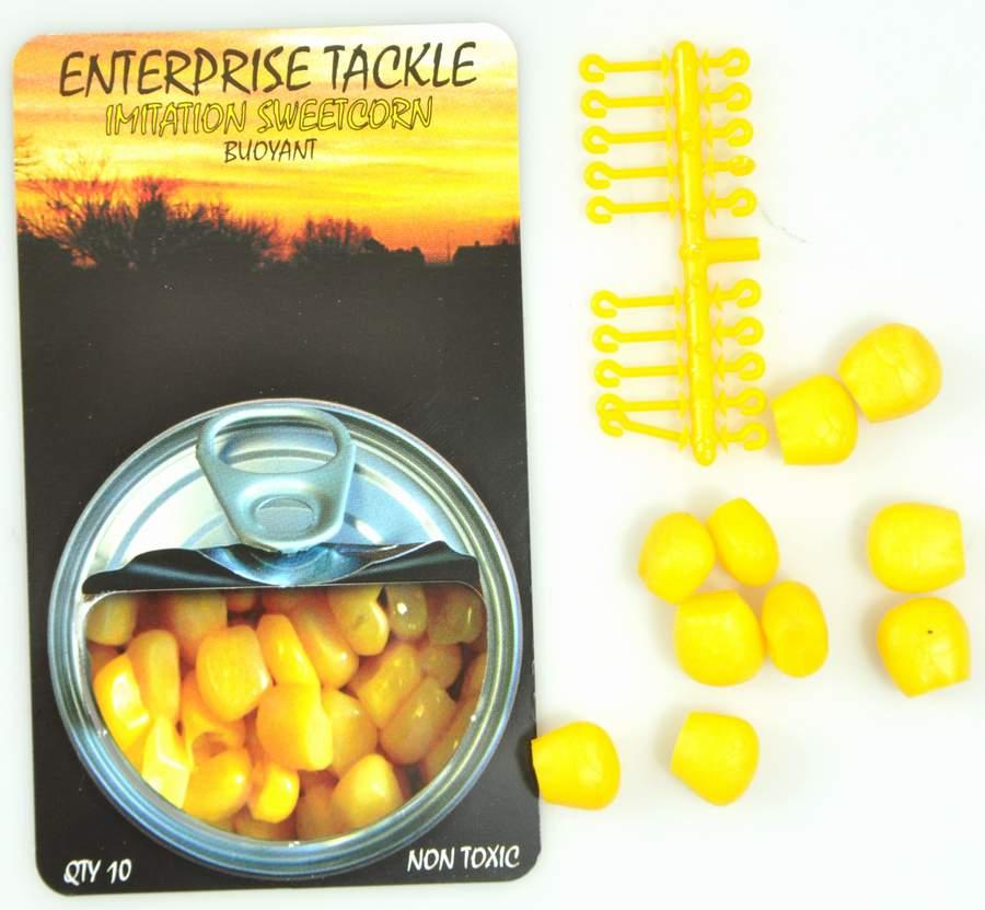 N/A Enterprise super soft imitation pop up sweet corn fra fiskegrej.dk