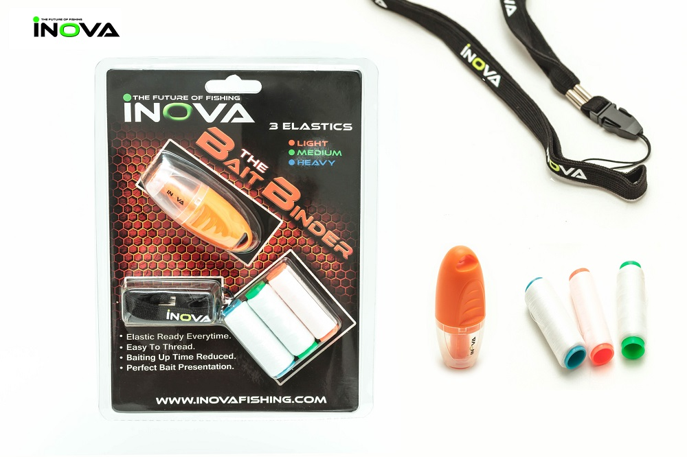 Inova The Bait Binder Sæt