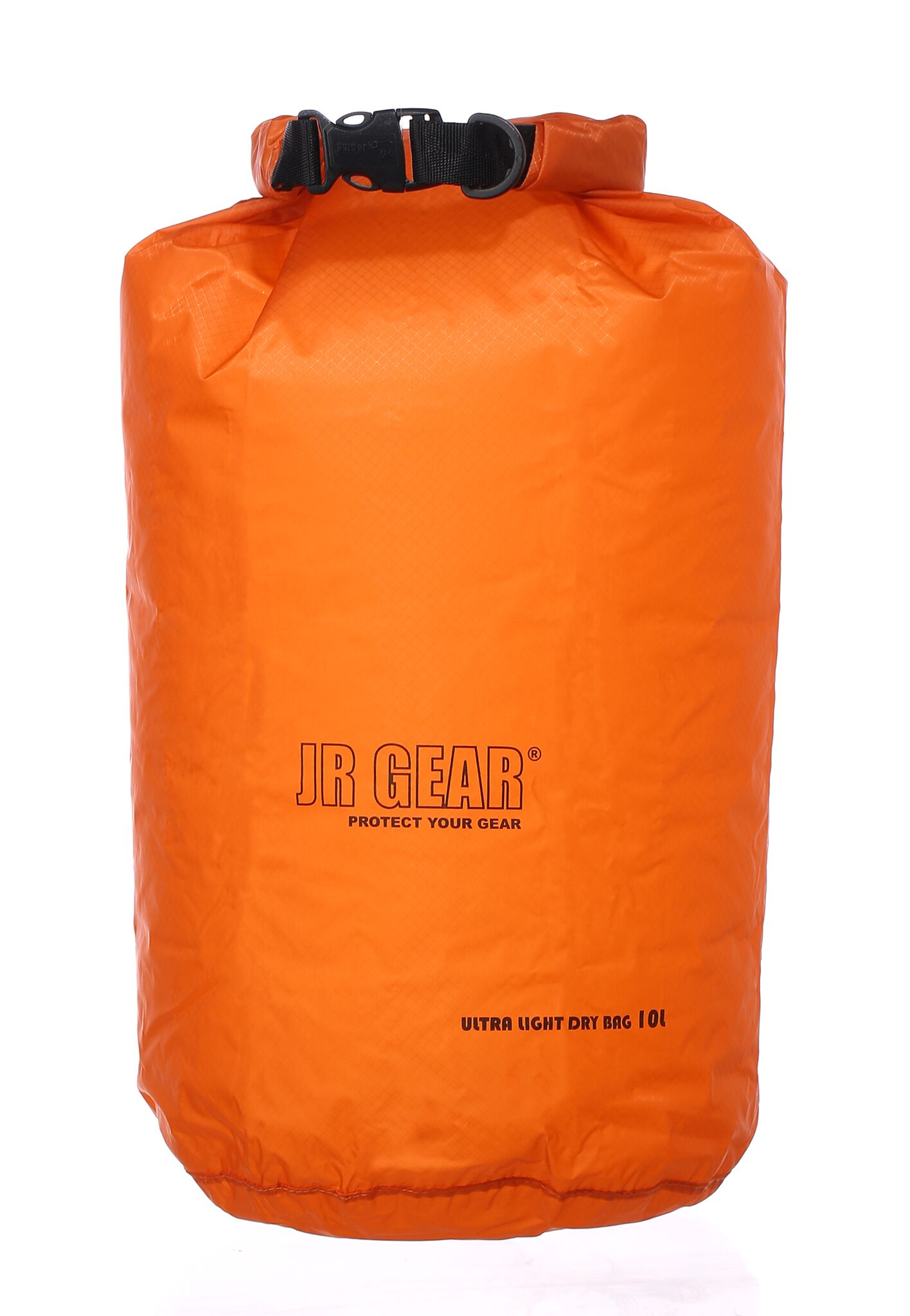 Image of   JR Gear UL Dry Bag 10 ltr. Orange