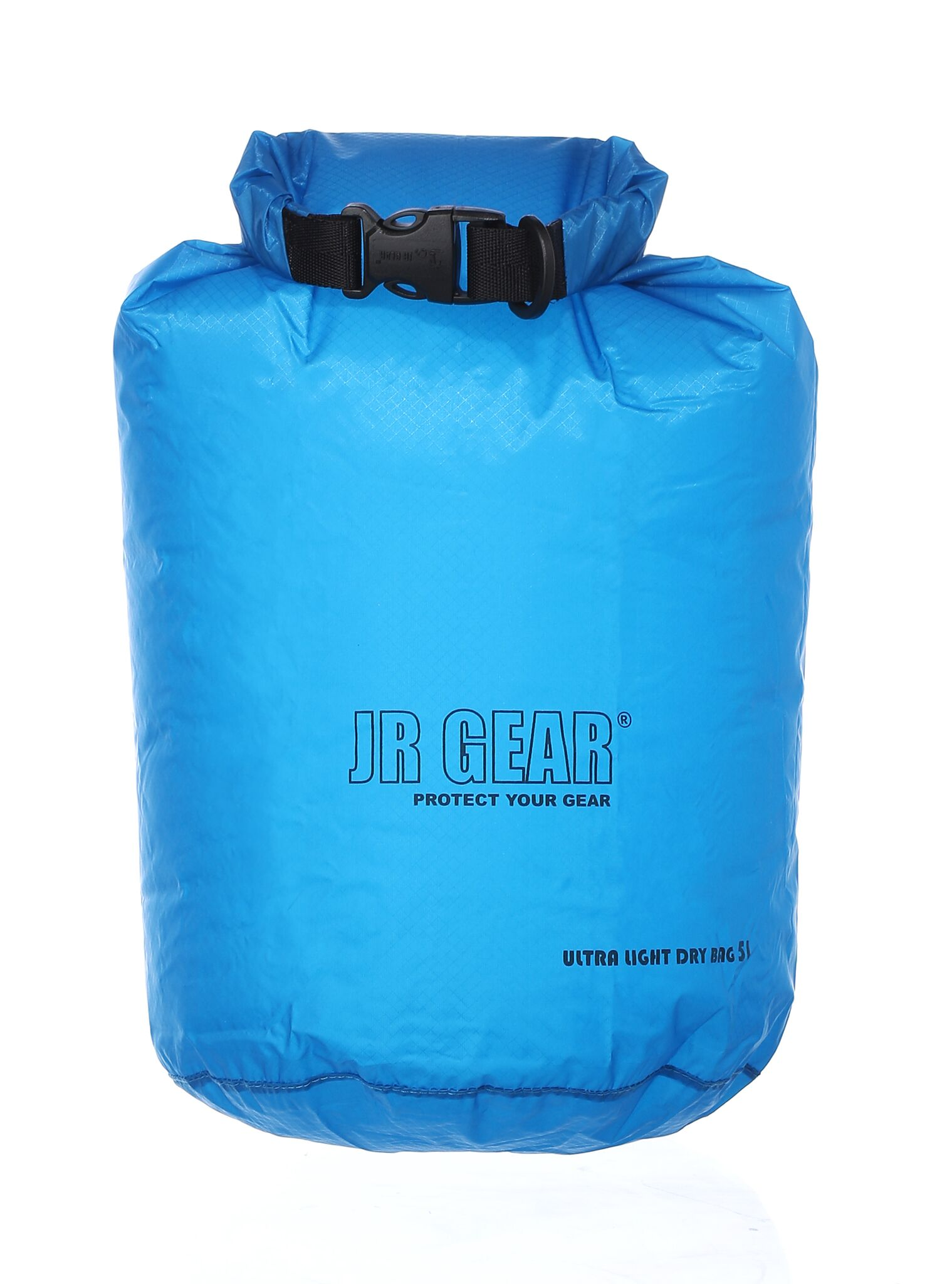 Image of   JR Gear UL Dry Bag 5 ltr. Blå