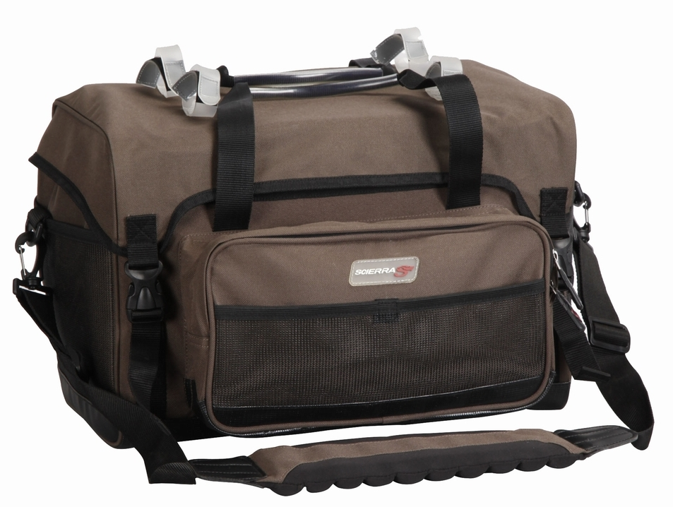 Scierra Kenai Boat and Bank Bag L
