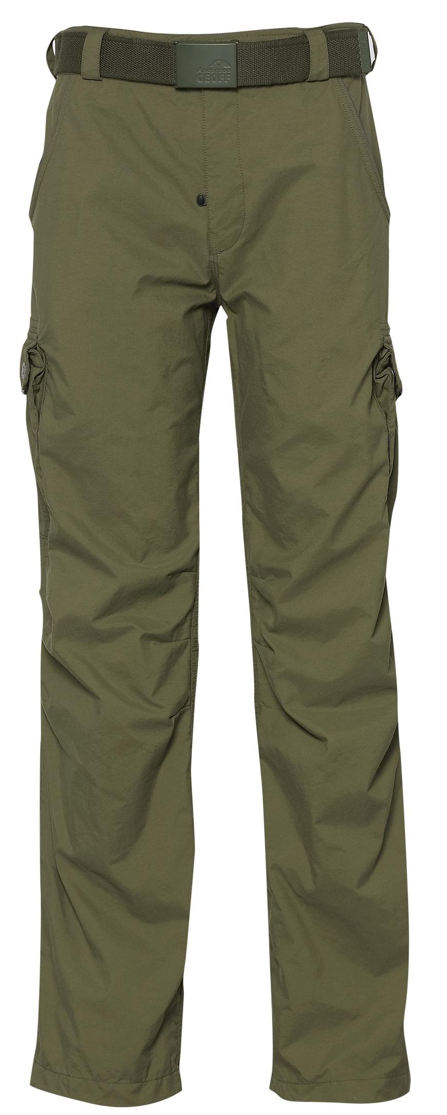 N/A Geoff anderson klix bukser fra fiskegrej.dk