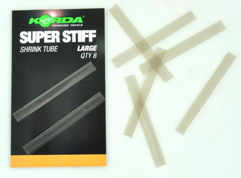 Image of   Korda Super Stiff Shrink Tube