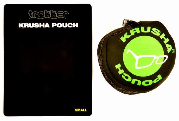 Image of   Korda Krusha Pouch