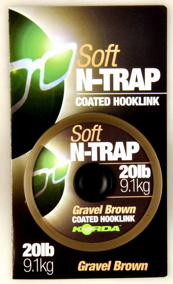 Image of   Korda N-trap soft