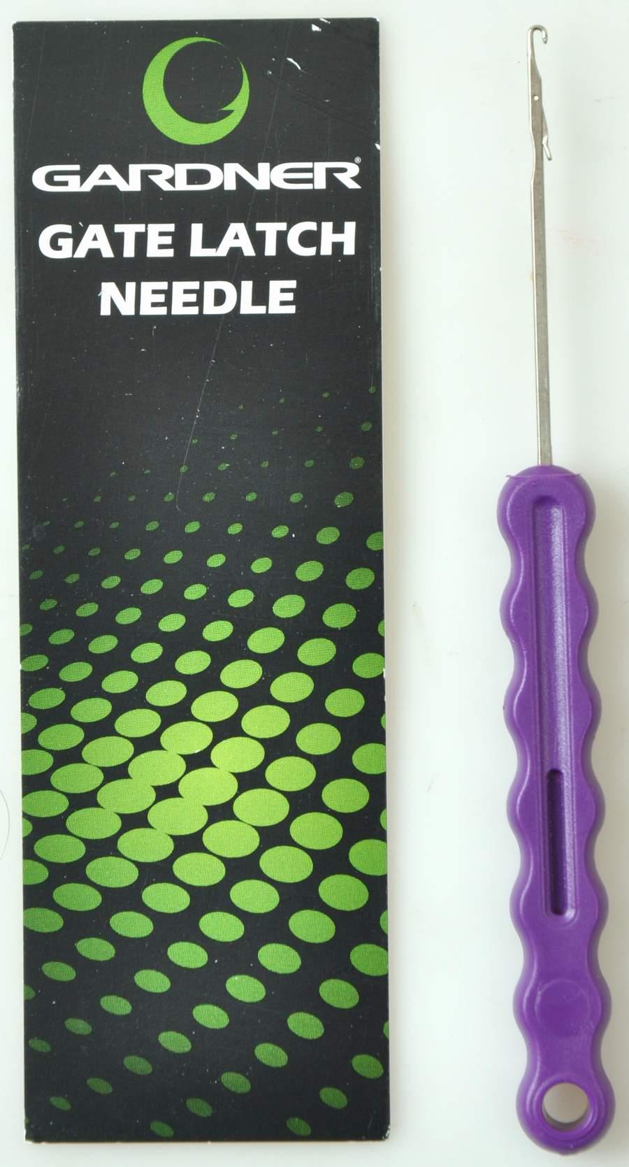 Gardner gate latch needle fra N/A på fiskegrej.dk