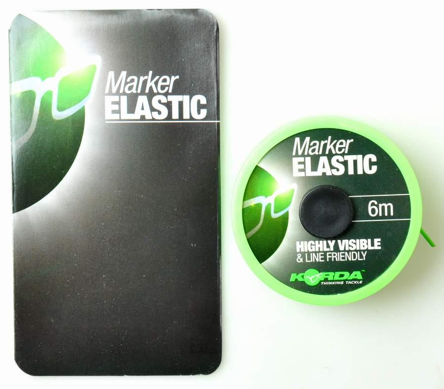 Image of   Korda Marker Elastic