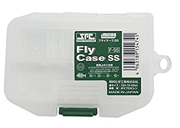 Image of   Meiho Fly Case SS