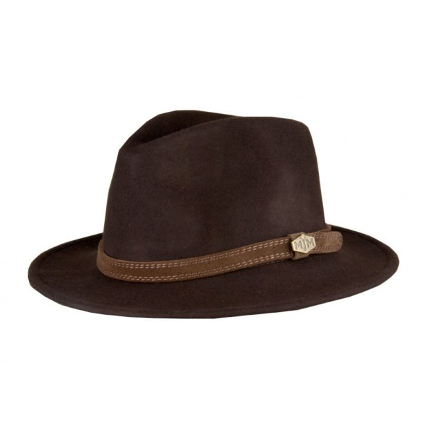 Image of   MJM CPH Wool Felt Hat