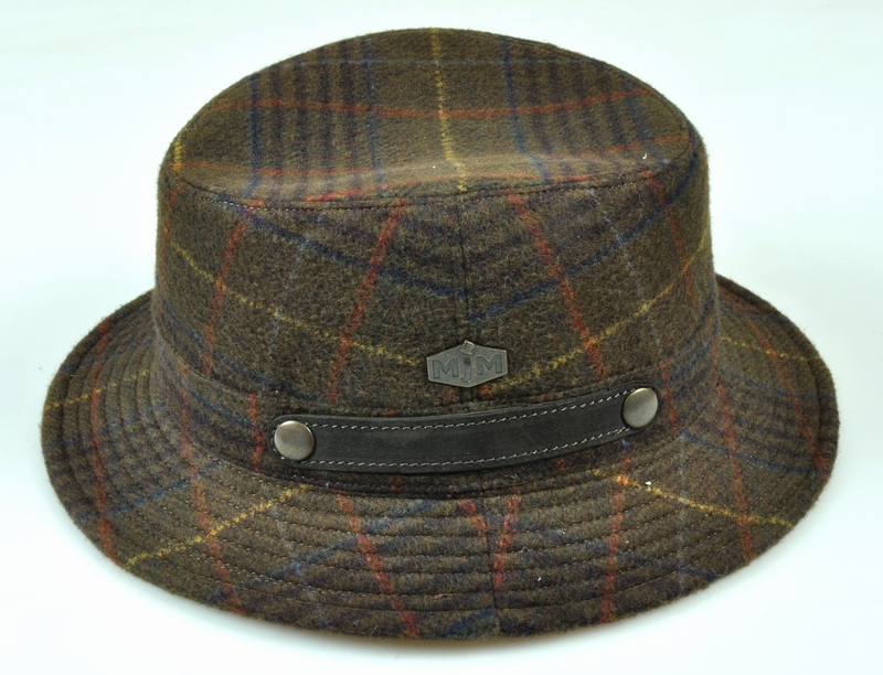 Image of   MJM Duke Hat