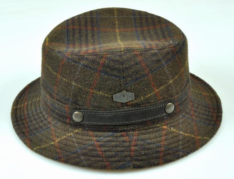 MJM Duke Hat