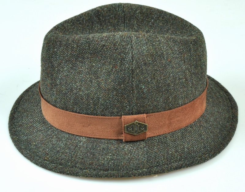 Image of   MJM York Hat