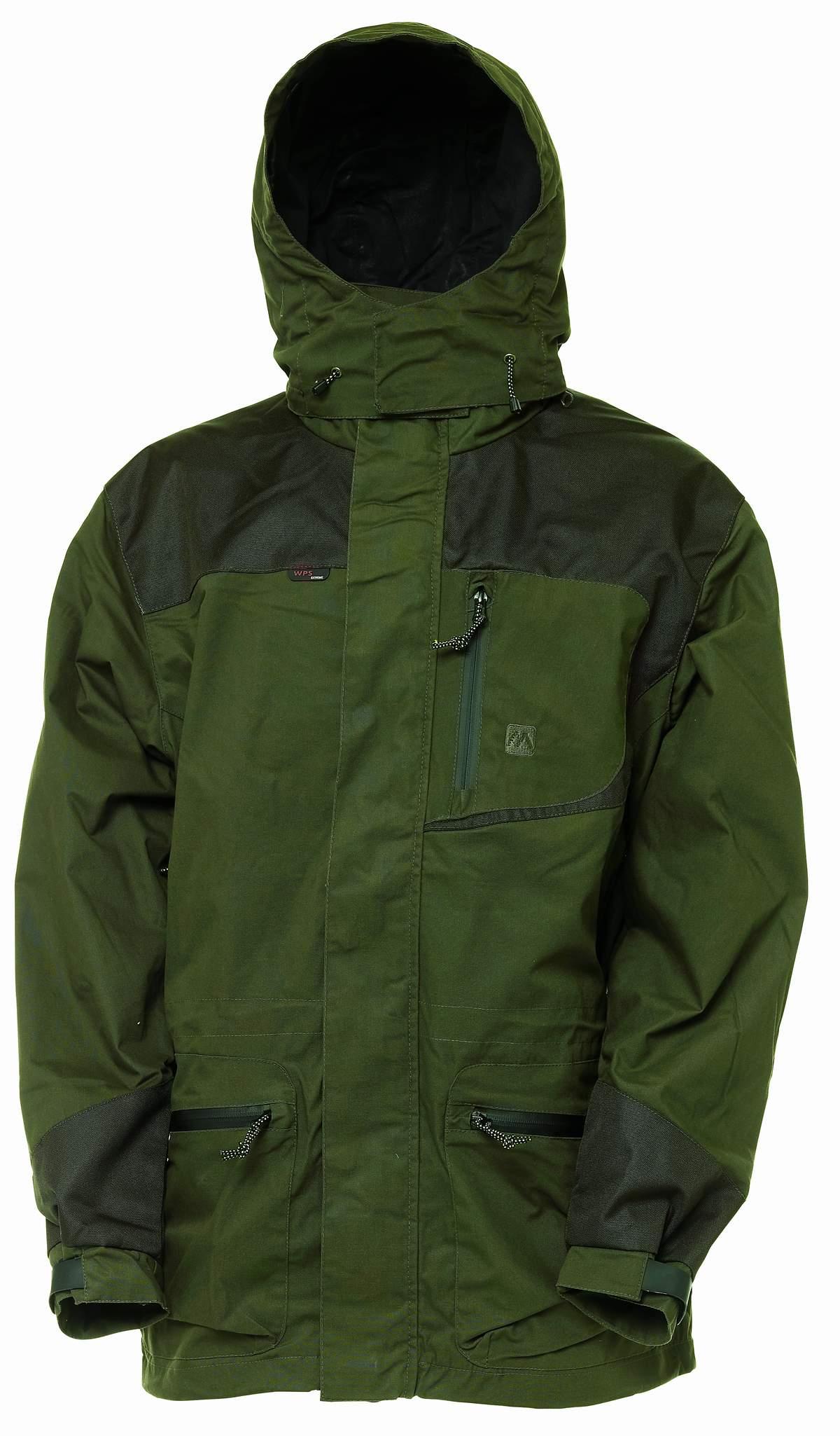 N/A – Move mountains brimnes jacket fra fiskegrej.dk