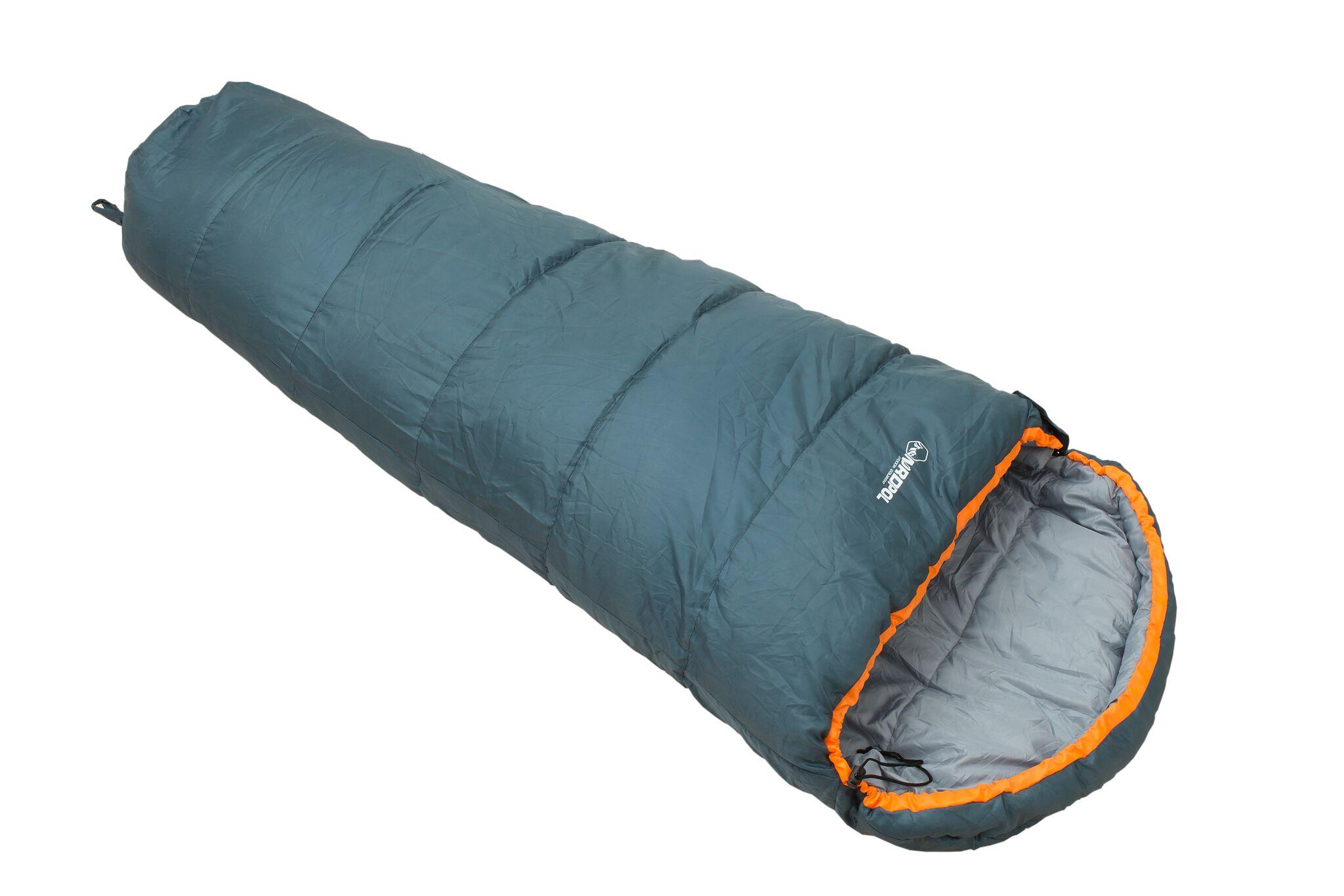 Billede af Nordpol Basic Junior Sovepose