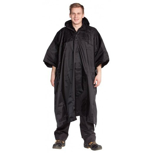 Image of   Ocean Poncho