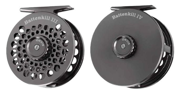 N/A – Orvis battenkill disc fra fiskegrej.dk