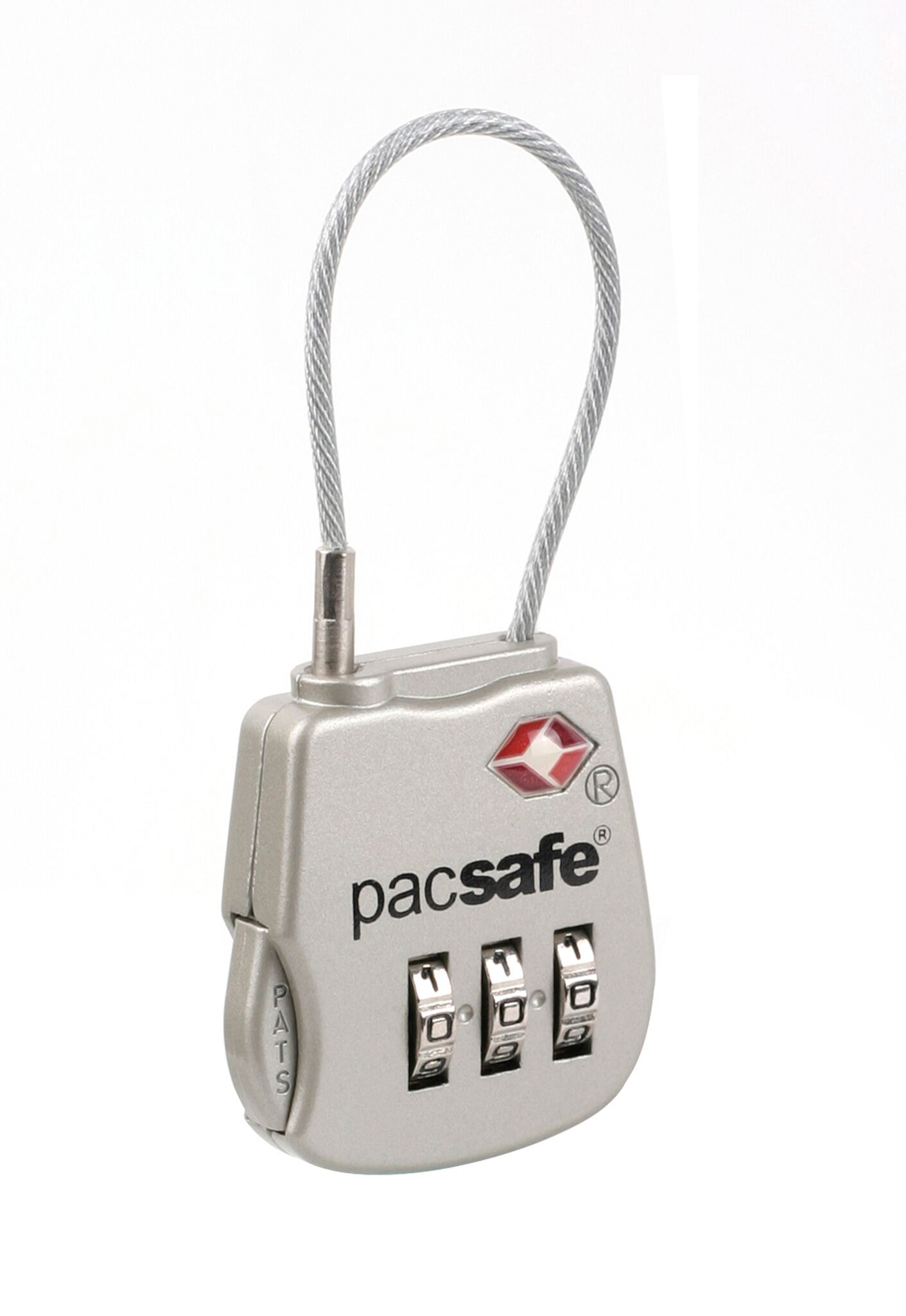 Prosafe 800 TSA kode wirelås