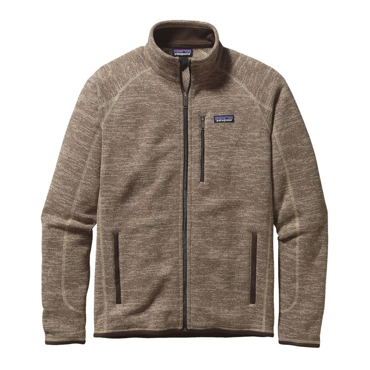 Patagonia Better Sweater Pale Khaki