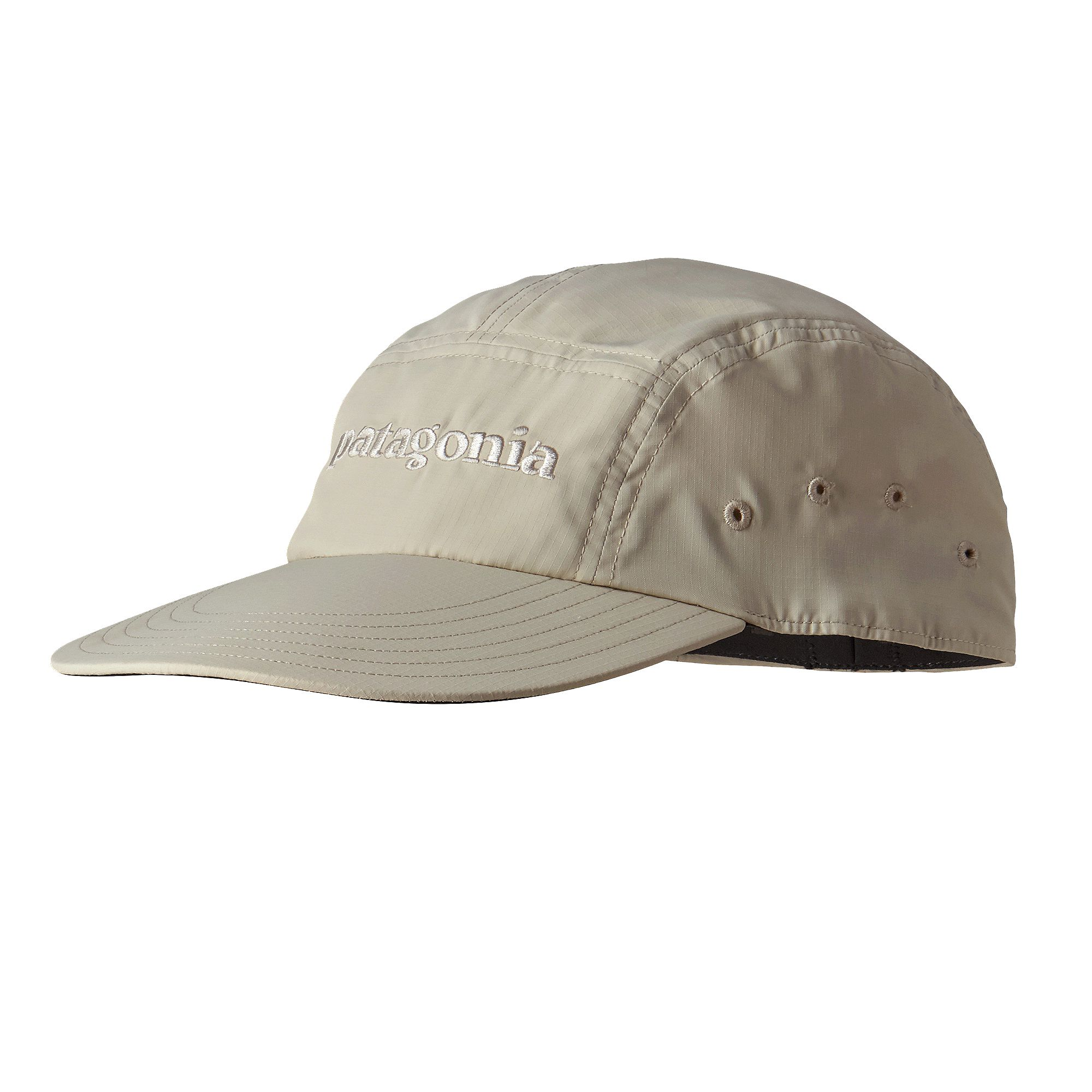 Image of   Patagonia Longbill Stretch Fit Cap Khaki