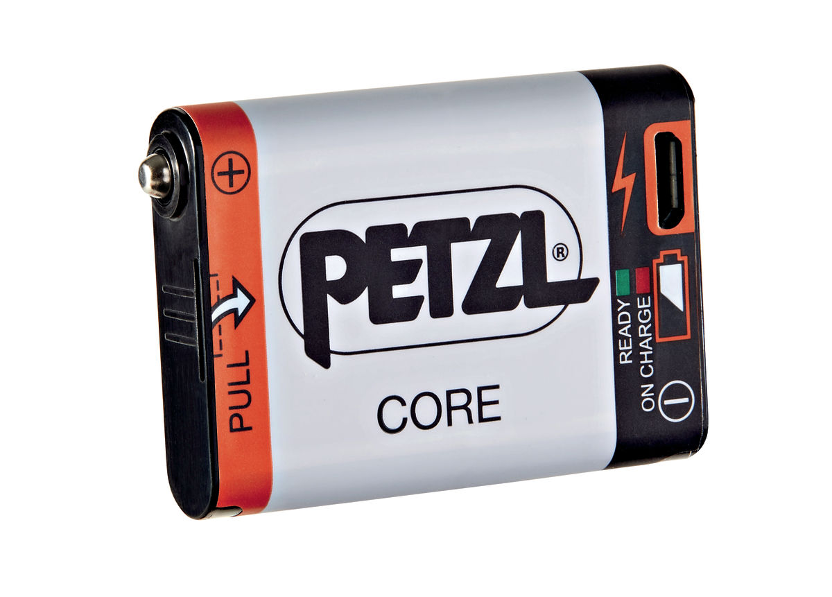 Billede af Petzl Core Batteri