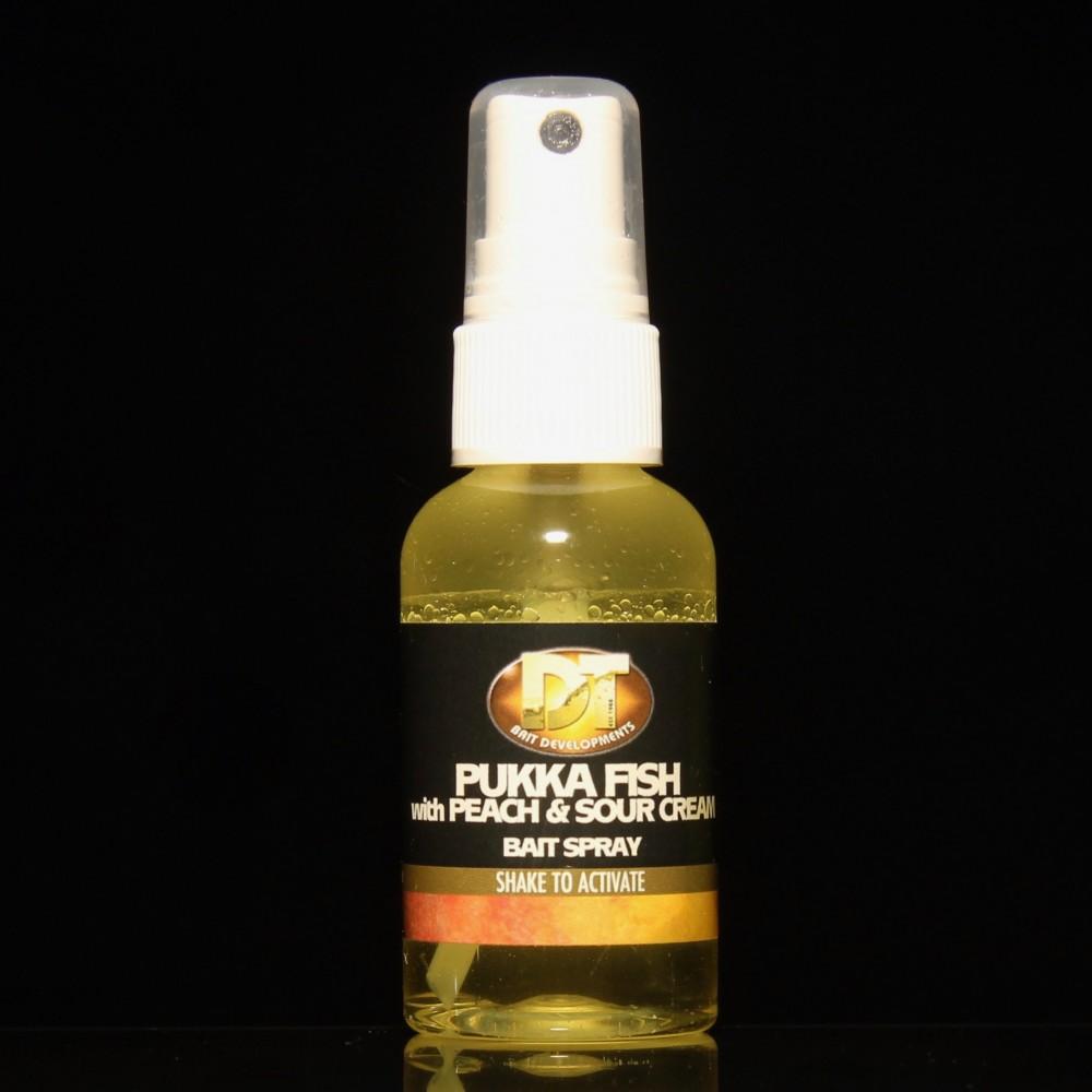 Image of   DT Bait Spray