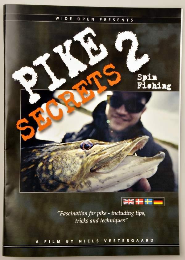 Billede af Pike Secrets 2 Spinfishing