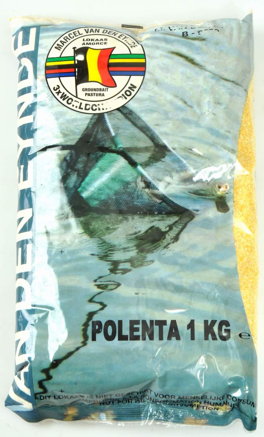 M.v.d. eynde polenta majs 1kg fra N/A fra fiskegrej.dk