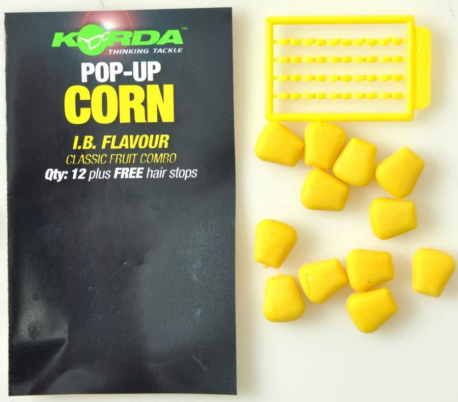 N/A Korda pop up corn på fiskegrej.dk