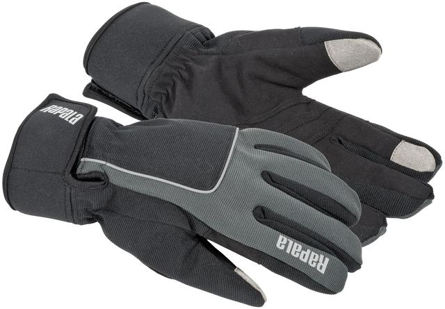 Rapala pro wear ice handske fra N/A på fiskegrej.dk