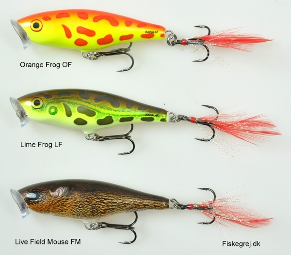 Image of   Rapala Skitter Pop