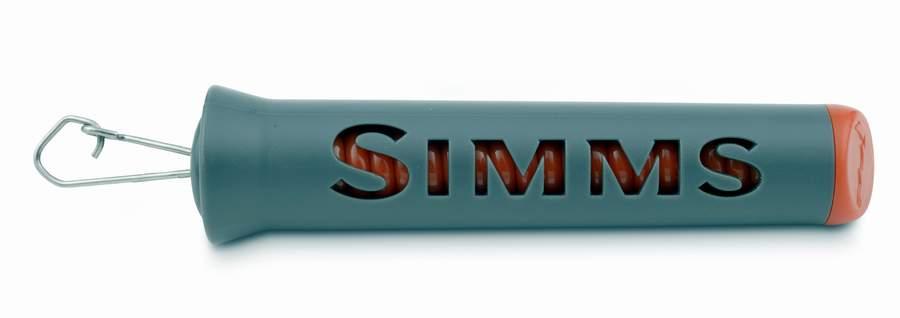 N/A Simms retractor på fiskegrej.dk