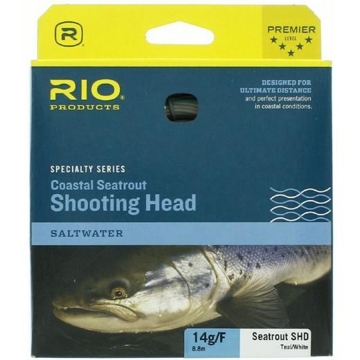 Billede af Rio Coastal Seatrout Shooting Head