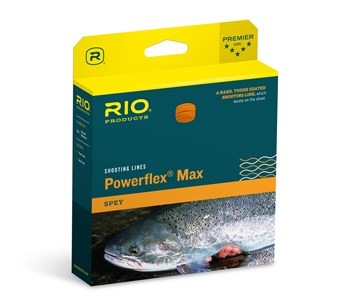 N/A Rio powerflex max skydeline på fiskegrej.dk