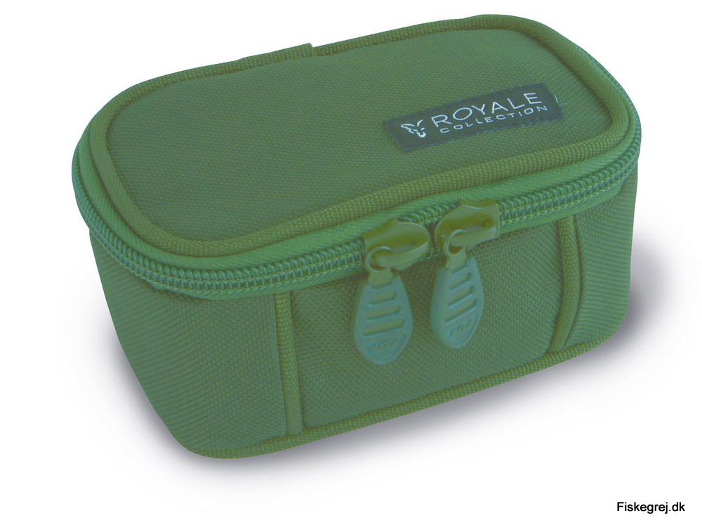 Fox Royale Accessory Bag Small