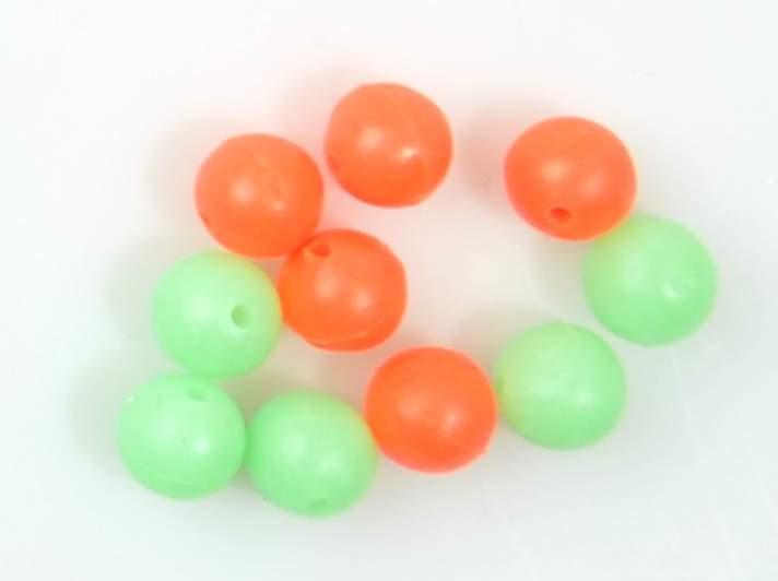 Billede af Gummiperler Runde