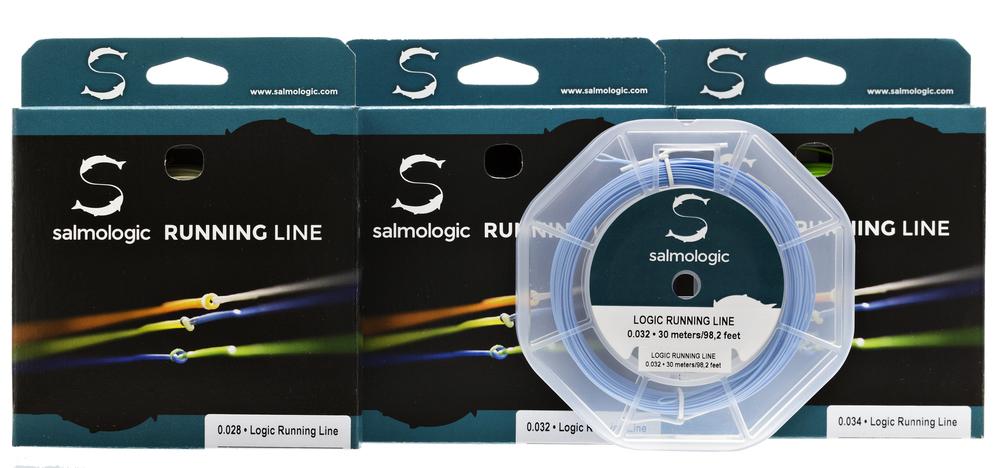 Billede af Salmologic Runningline