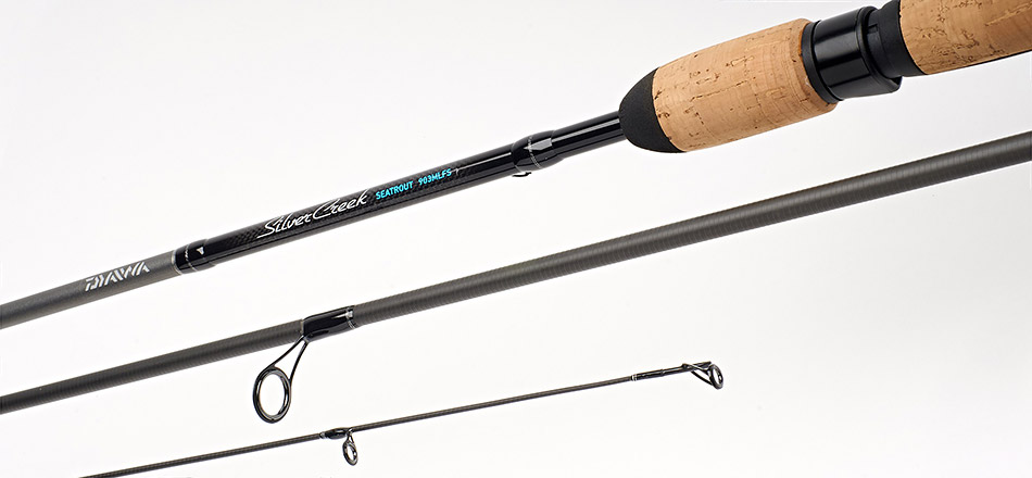 Image of   Daiwa Silver Creek Seatrout Spin