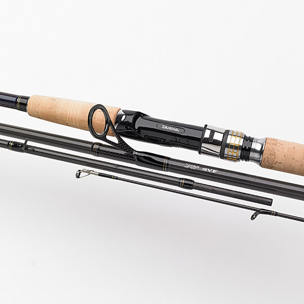 Image of   Daiwa Tournament AGS Spin