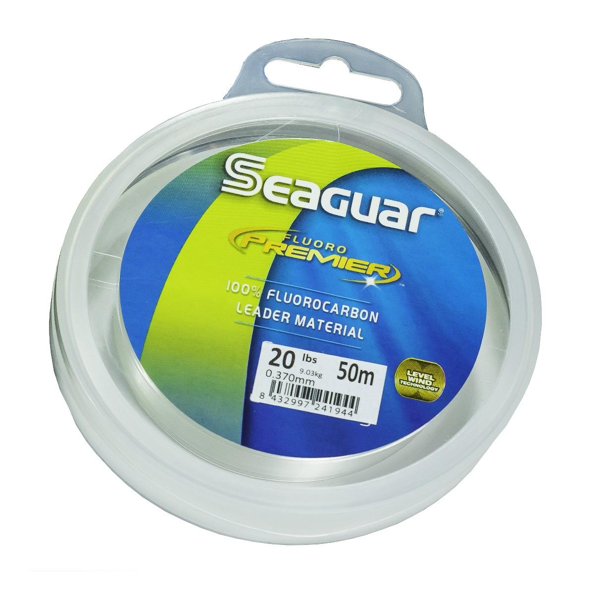 Seaguar Fluoro Premier