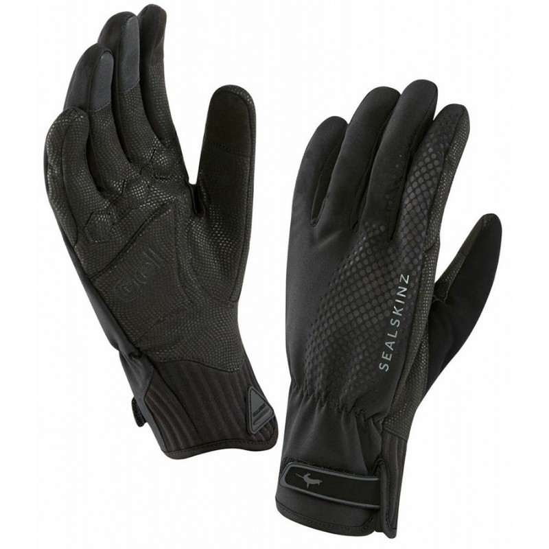 Image of   SealSkinz All Weather Cycle Glove