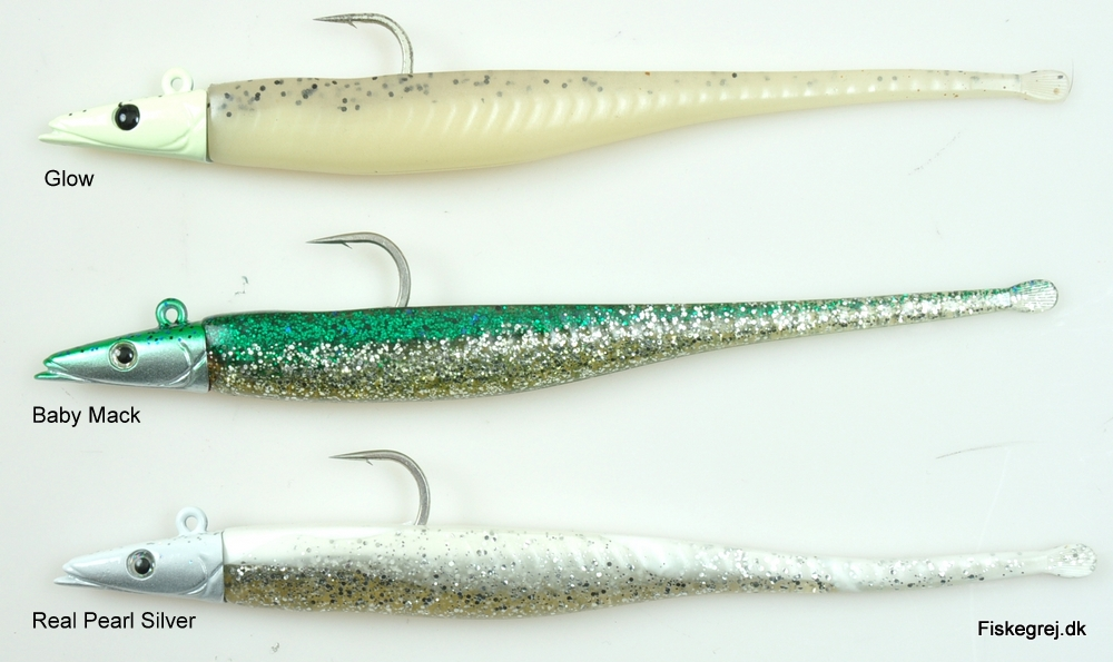 Image of   Savage Gear Sandeel Darter