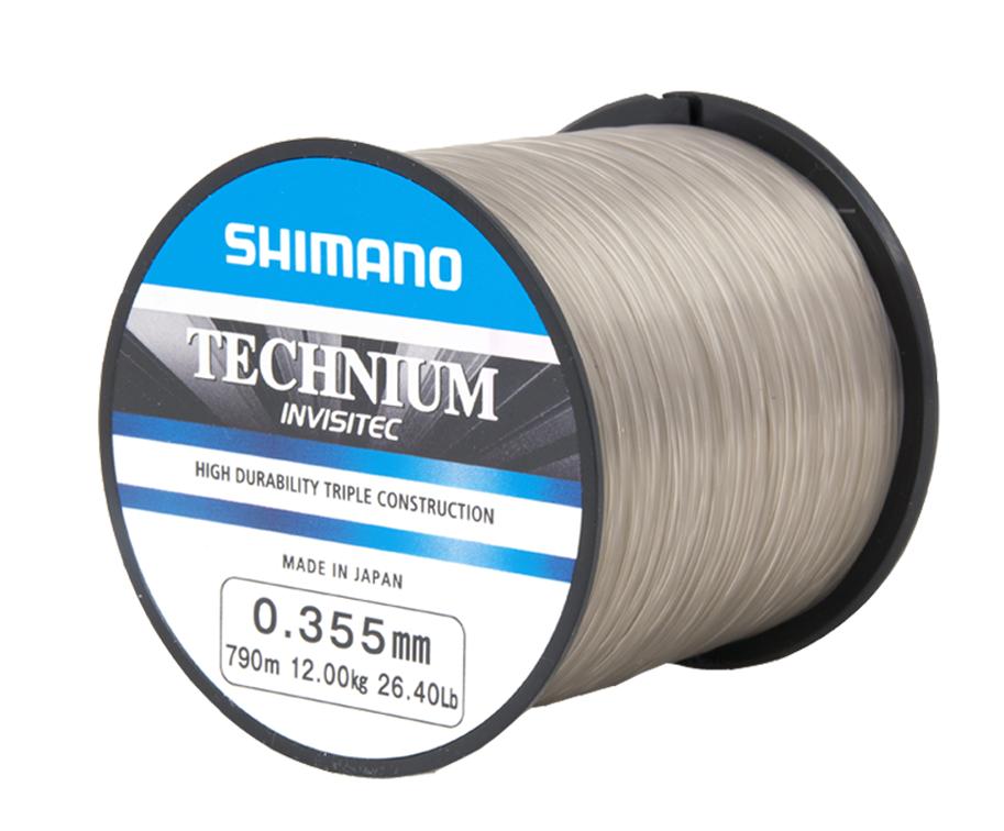 Shimano technium invisitec fra N/A på fiskegrej.dk