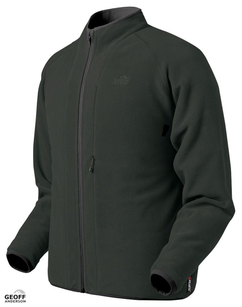 Image of   Geoff Anderson Shinogi Windpro Fleece Sort