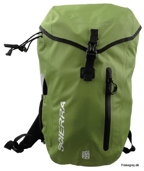 Image of   Scierra Kaitum WP Daypack