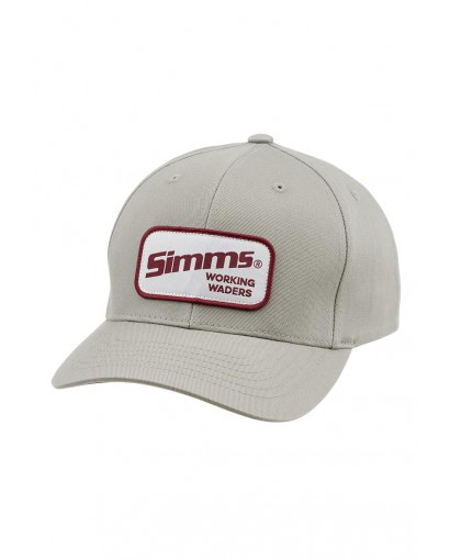 Simms Baseball Cap Tumbleweed