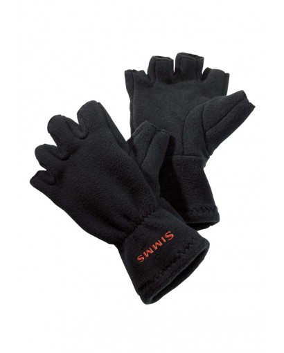 Image of   Simms Freestone Half Finger Glove