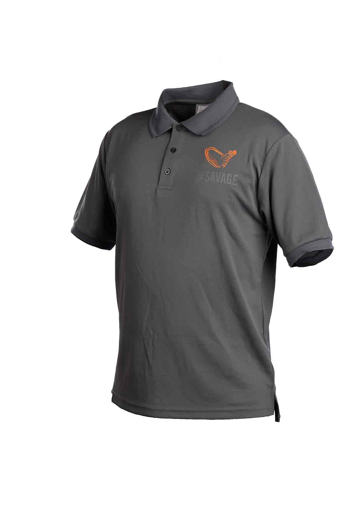 Image of   Savage Gear Simply Savage Polo