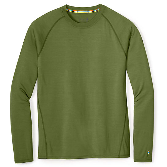 Smartwool Merino 150 Trøje Grøn