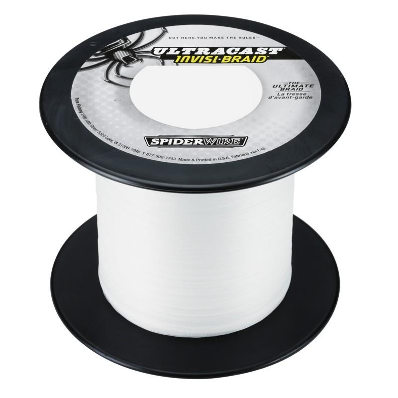 Spiderwire Ultracast Invisi-Braid 1800m